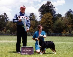19950528 Phoebe Premier Ernie Hartnagle