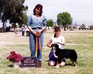 19940319  PhoebeBOB Rhonda Silvera