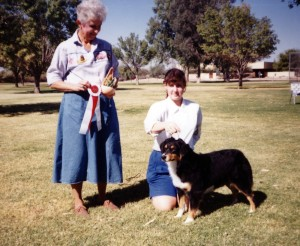 19941106 Phoebe BOS Nancy Smith