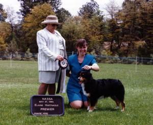19950527 Phoebe Premier Elaine Hartnagle